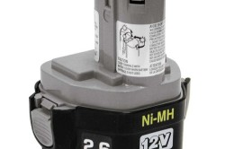 Никель-металл-гидридный аккумулятор