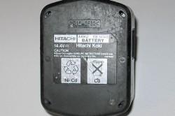 Никель – кадмиевый аккумулятор для шуруповерта
